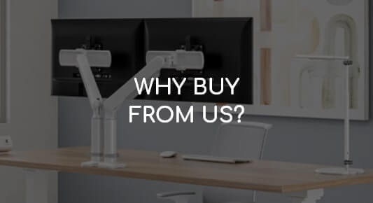 Why Buy From Us Mobile