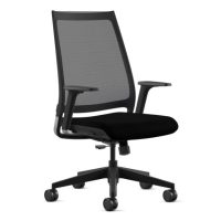 Luna - Chair - 9to5 Seating