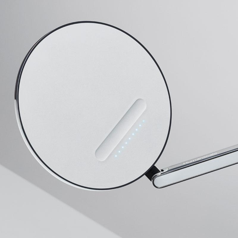 Humanscale Infinity Desk Lamp