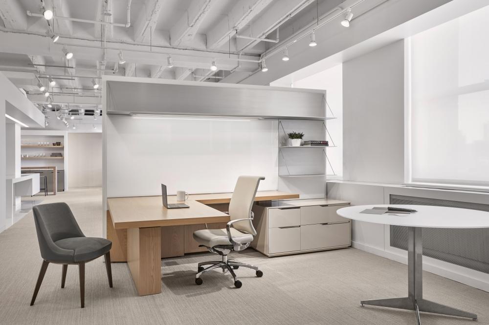 Ascari Desk Nucraft